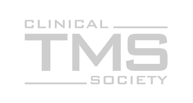Clinical TMS Society Depression Treatment Partners